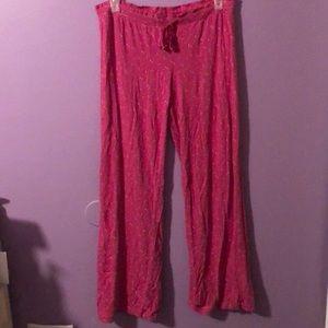 Victoria's Secret Pajama Pants